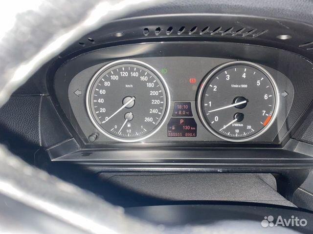 BMW 5 серия, 2008 купить 6
