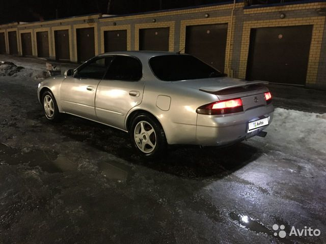 Toyota Corolla Ceres, 1993 купить 3