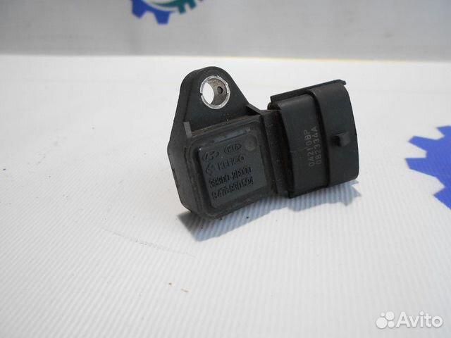 89270165946 Датчик абсолютного давления Hyundai I20 PB 3DR