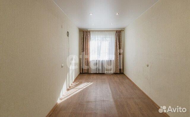 3-к квартира, 59.5 м², 4/5 эт. купить 5