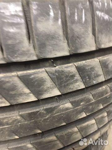 Шины Michelin latitude sport 3  купить 2