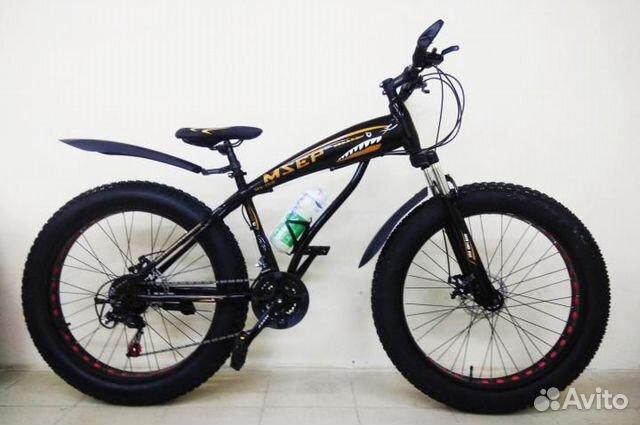 89527559801 Фэтбайки и другие велосипеды, велосклад