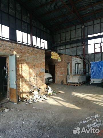 Складское помещение, 770 м² купить 3