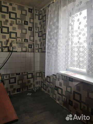 1-к квартира, 31 м², 6/9 эт. 89381259396 купить 9