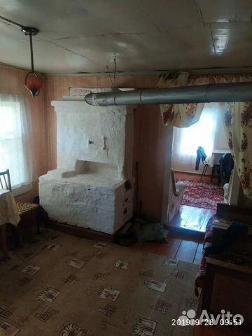 Дом 50 м² на участке 24 сот. 89062578464 купить 6