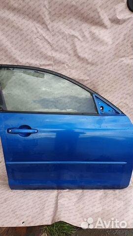 89530003204  Дверь передняя правая Mazda 3 BK мазда