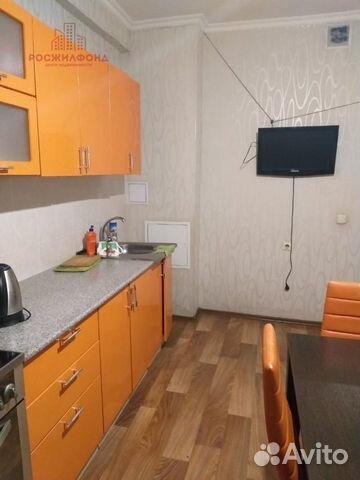1-к квартира, 49 м², 5/16 эт.