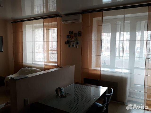 3-room apartment, 92 m2, 2/5 floor.