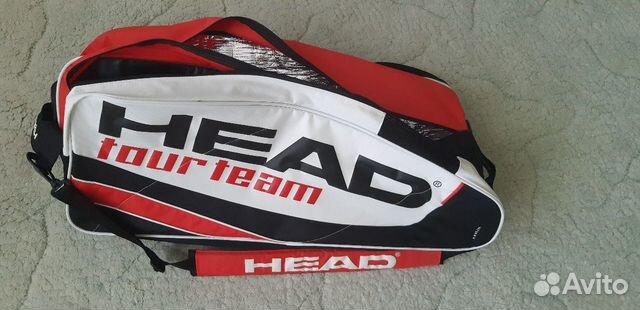 Tennis bag 89138580964 buy 3