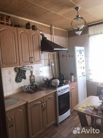 3-к квартира, 61 м², 3/5 эт. 89102303698 купить 8