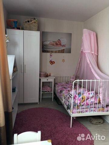 3-к квартира, 72 м², 4/5 эт. 89605288303 купить 4