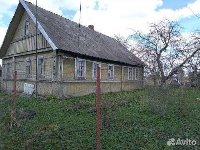 Дом 70 м² на участке 36 сот. 89113546330 купить 1