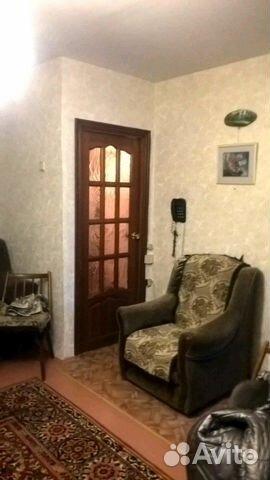 2-к квартира, 44 м², 3/5 эт. 89026716332 купить 1