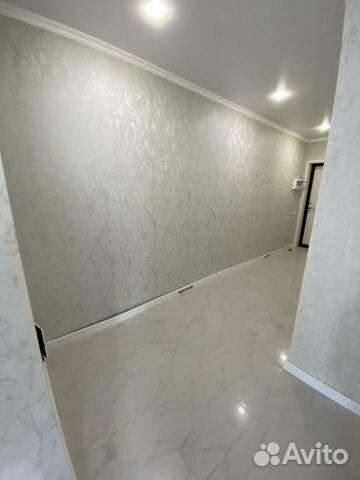 2-к квартира, 60 м², 6/25 эт. 89626183097 купить 10