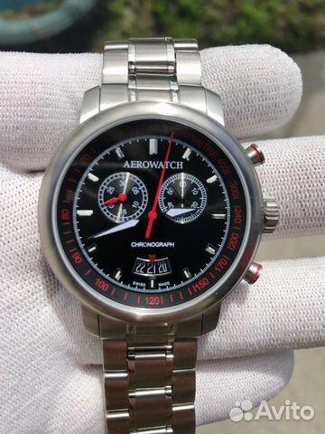 Часы Aerowatch Reinessance 87936 AA01M 89294244175 купить 1