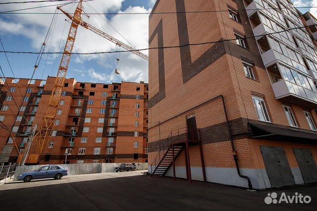2-к квартира, 67.8 м², 7/9 эт. 89301325106 купить 6