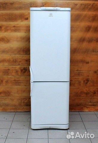 Холодильник Индезит. No Frost купить 1