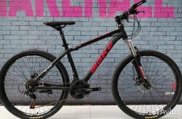Велосипед, алюминиевая рама, новый купить 1