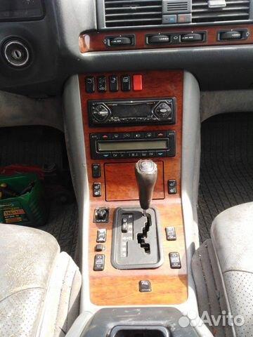 Mercedes-Benz S-класс, 1996 89143638314 купить 4