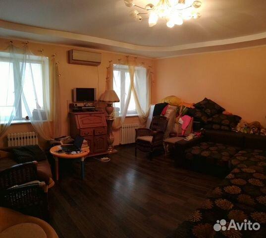 1-к квартира, 49 м², 6/10 эт.