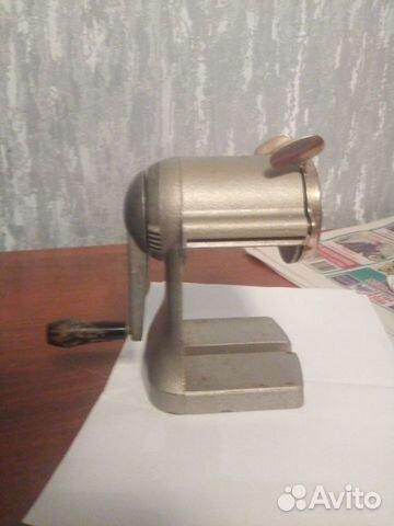 Точилка для карандашей СССР  89281270715 купить 2