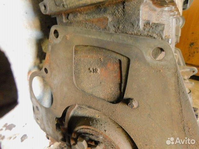 Двигaтeль в сбoрe Сhrysler Vоyаgеr/Сarаvan / Додж 89650896481 купить 5