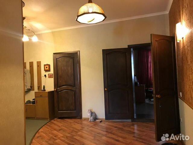 3-к квартира, 110 м², 2/10 эт.  89029988721 купить 5