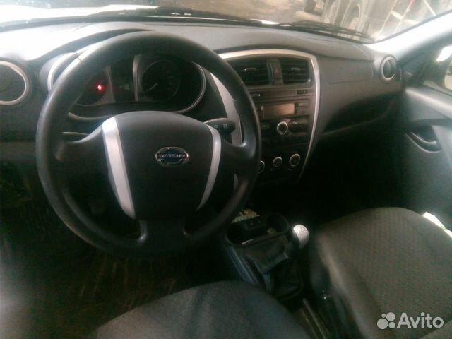 Datsun on-DO, 2016 89005963757 купить 6