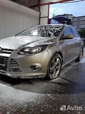 Ford Focus, 2012 купить 2