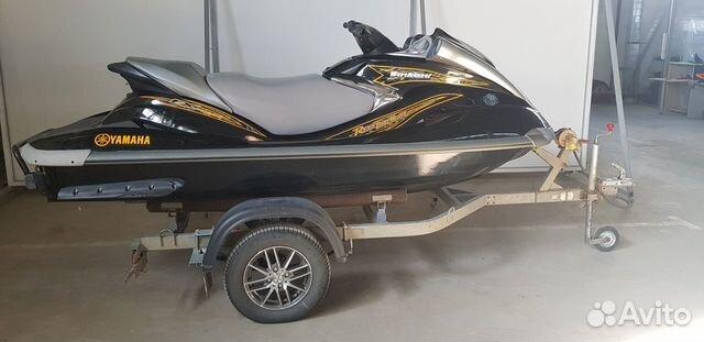 Ямаха Yamaha FX 160 Cruiser 89061757309 купить 3