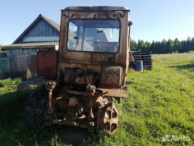 Трактор дт 75 89158107006 купить 3