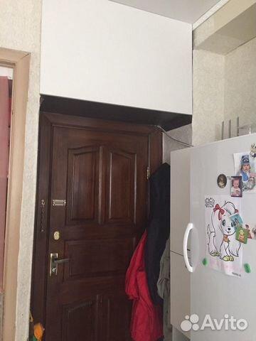 A room of 21 m2 in 4-K, 2/4 FL. 89193180470 buy 3