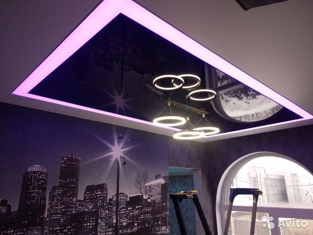 Ceilings Light Lines 89224865837 buy 1