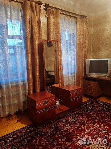 Дом 61 м² на участке 11 сот.