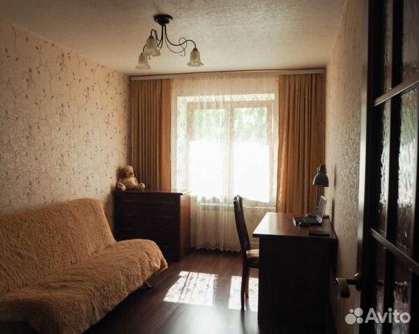 2-к квартира, 48.7 м², 3/5 эт. 89602140096 купить 10