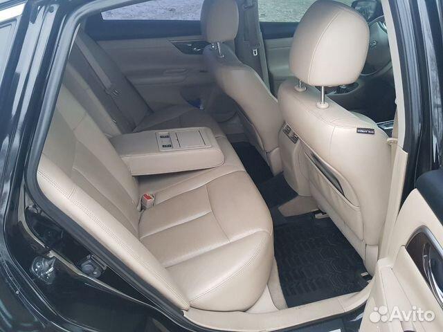 Nissan Teana, 2014 89656481102 купить 8