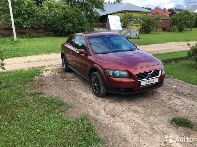 Volvo C30, 2008  89065617545 купить 6