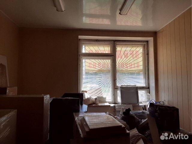 Комната 25 м² в 1-к, 1/1 эт. 89012990014 купить 1
