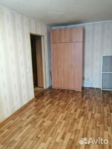 1-к квартира, 28 м², 5/5 эт.  89617262895 купить 3