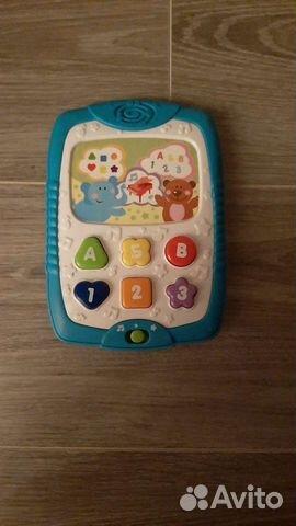 Детский планшет от 6мес.,до2лет  купить 1