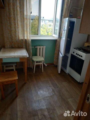 1-к квартира, 32 м², 5/5 эт.