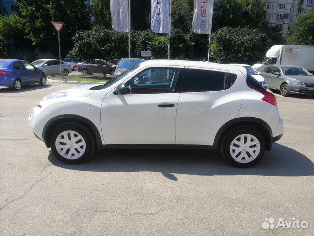 Nissan Juke, 2011  купить 4