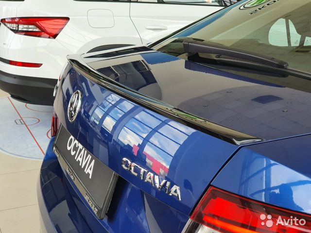 Skoda Octavia, 2020  купить 5