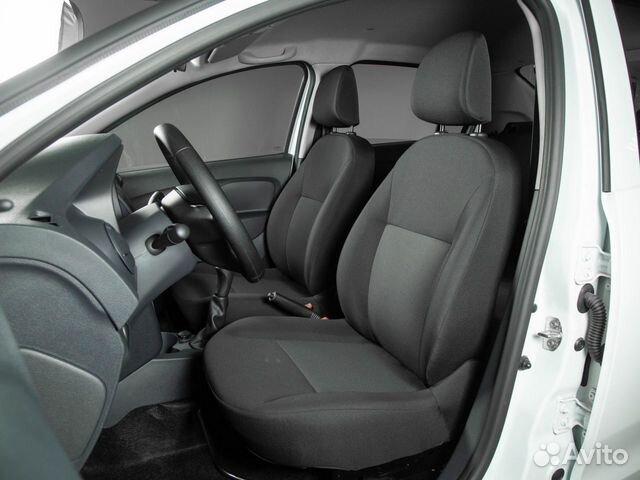 Renault Logan, 2020  купить 10