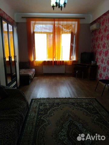1-к квартира, 36 м², 4/4 эт.  89610578475 купить 2