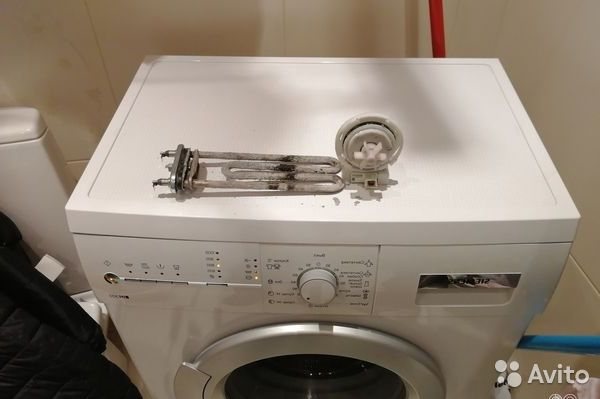 Ремонт Стиральных и посудомоечных машин  89829283702 купить 4