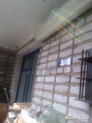 Комната 22 м² в 1-к, 2/5 эт.  89043666333 купить 5