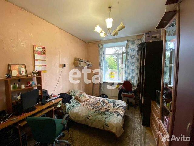 3-к квартира, 74.2 м², 1/5 эт.  89584144840 купить 2