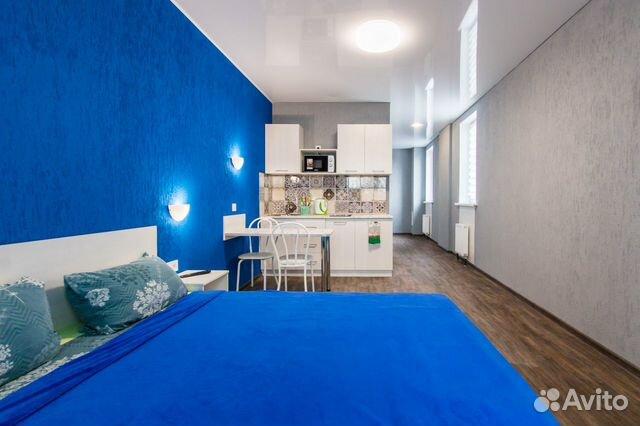 1-к квартира, 33 м², 14/16 эт.  89619787454 купить 6