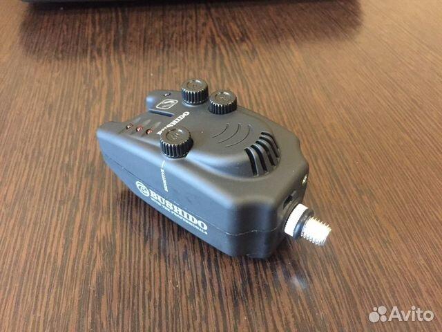 Набор сигнализаторов поклевки bushido signaller  89064931370 купить 3